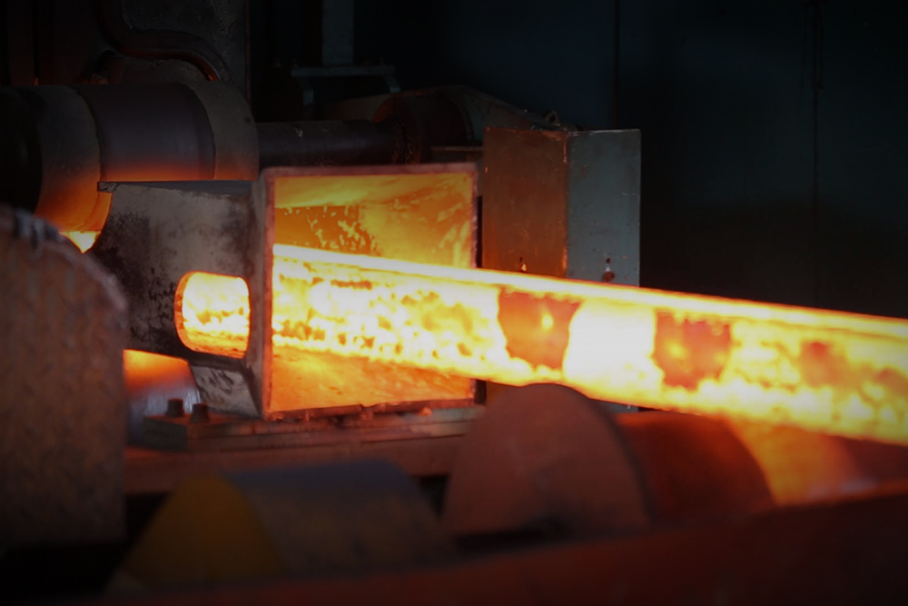 Agha Steel Industries – Defining Quality